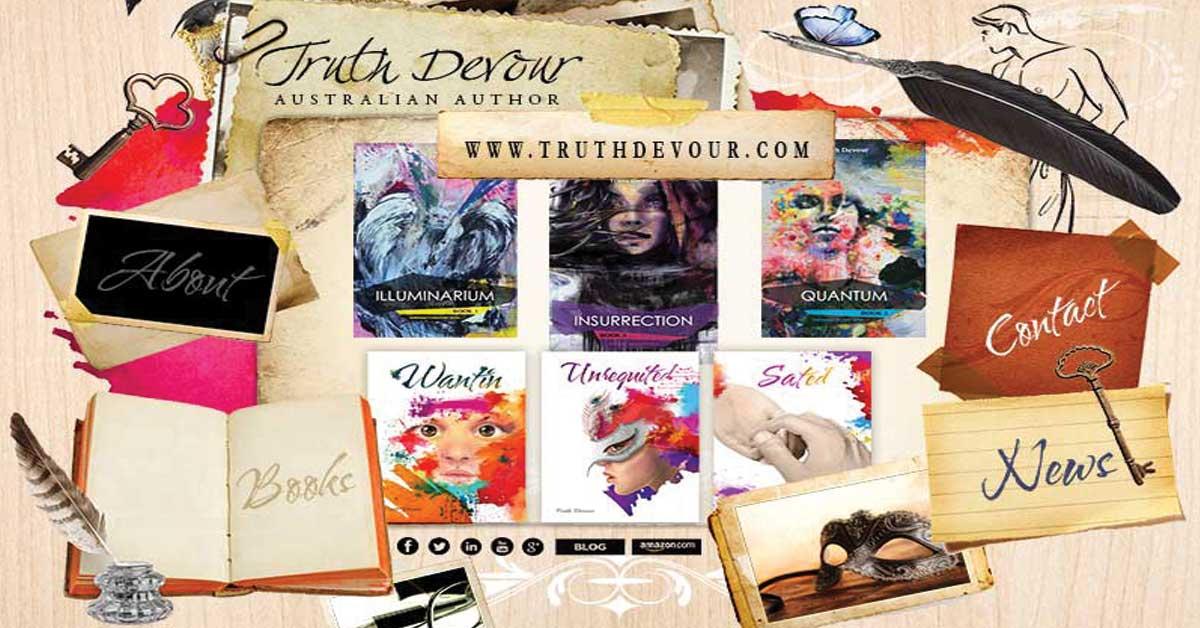 www.truthdevour.com